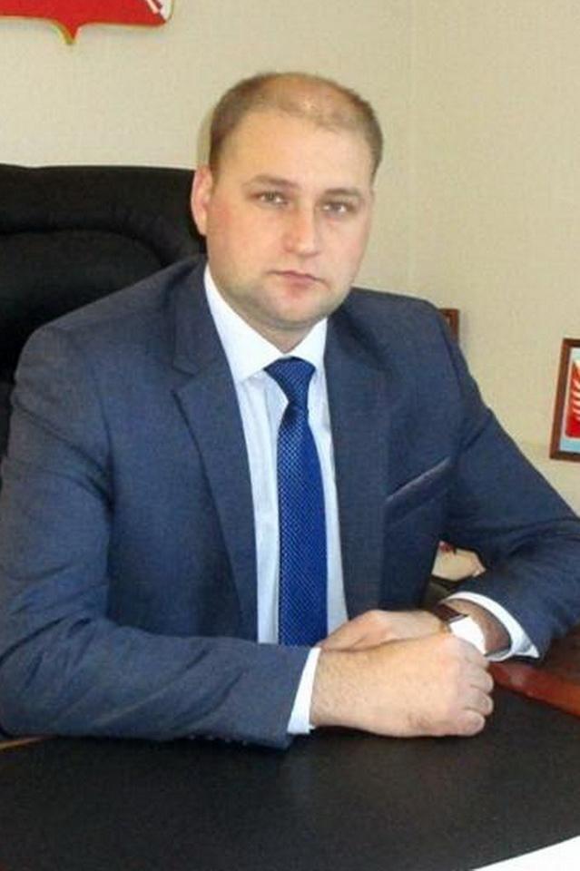 Член администрации василия бочкарева козенко